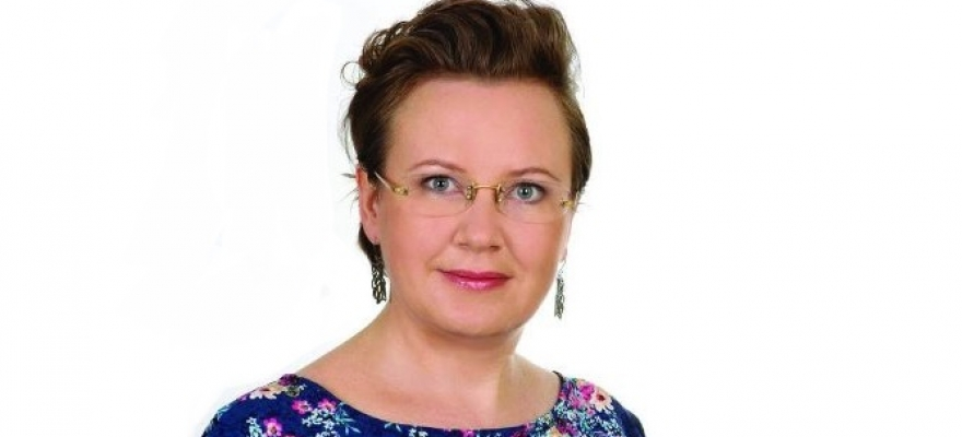 Miłosława Krogulska