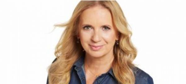Gość Radia Pogoda | Marzena Rogalska – dziennikarka telewizyjna i radiowa
