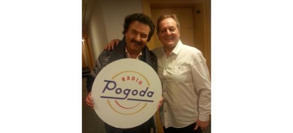 Gość Radia Pogoda | Krzysztof Krawczyk - piosenkarz