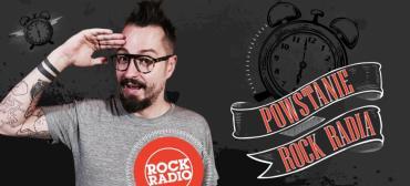Powstanie Rock Radia na bis!