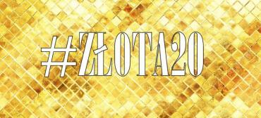 #ZŁOTA20 w Radiu Złote Przeboje!